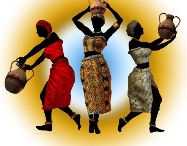 Dia Internacional da Mulher Africana